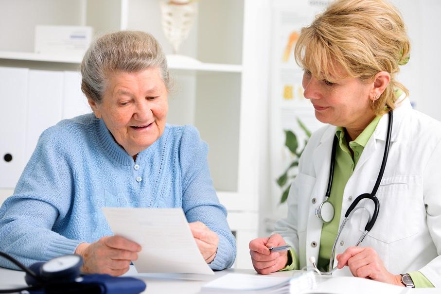 Enfermedades crónicas - ¿cómo lidiar con ellos?