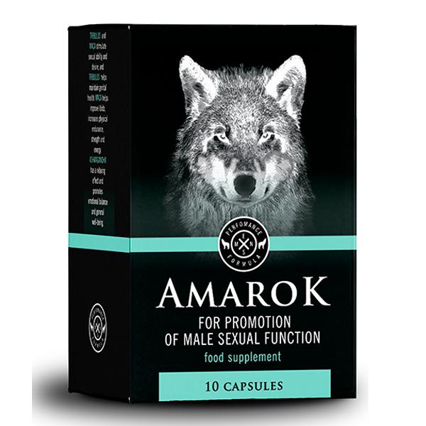 Amarok cápsulas - comentarios de usuarios actuales 2020 - ingredientes, cómo tomarlo, como funciona, opiniones, foro, precio, donde comprar, mercadona - España