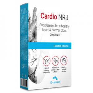 Cardio NRJ cápsulas - comentarios de usuarios actuales 2020 - ingredientes, cómo tomarlo, como funciona, opiniones, foro, precio, donde comprar, mercadona - España