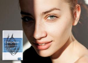 Clean Vision cápsulas, ingredientes, cómo tomarlo, como funciona, efectos secundarios