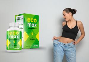 Ecomax píldoras, ingredientes, cómo tomarlo, como funciona, efectos secundarios