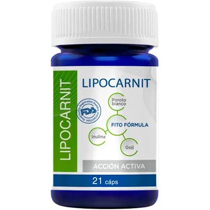 Lipocarnit cápsulas - opiniones, foro, precio, ingredientes, donde comprar, amazon, ebay - Chile