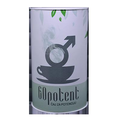 GoPotent bebida - opiniones, foro, precio, ingredientes, donde comprar, mercadona - España