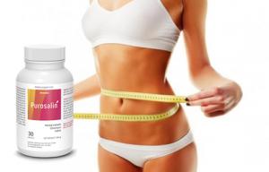 Purosalin cápsulas, ingredientes, cómo tomarlo, como funciona, efectos secundarios