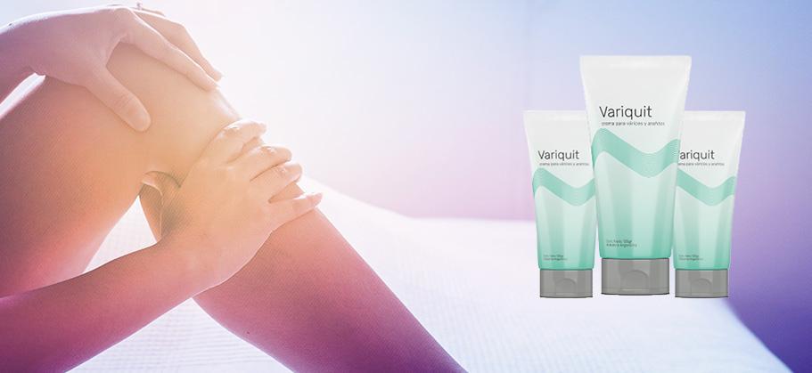 Variquit crema, ingredientes, cómo aplicar, como funciona, efectos secundarios