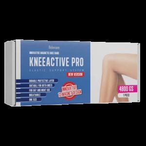 Kneeactive Pro banda magnética de la rodilla - opiniones, foro, precio, donde comprar, mercadona - España