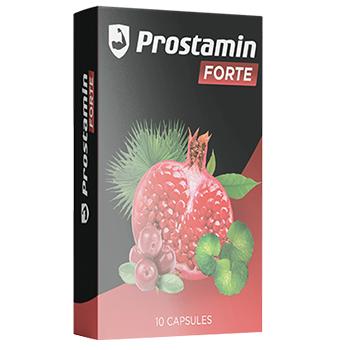 Prostamin cápsulas - opiniones, foro, precio, ingredientes, donde comprar, mercadona - España